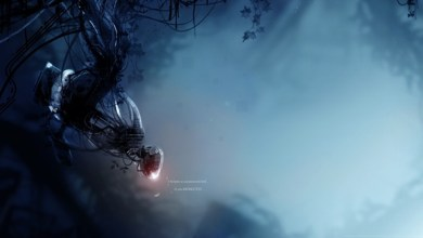 Photo of Wallpaper do dia: Portal 2!