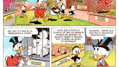 Photo of Prévia: Almanaque do Tio Patinhas nº 6 – Fev/12