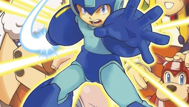 Photo of Já viu o Mega Man da Archie Comics?