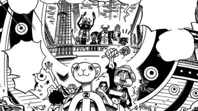 Photo of Conversa de Mangá: One Piece 655 – Punk Hazard