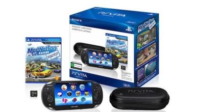 Photo of PS Vita será lançado no país para encalhar!?