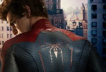 Photo of Segundo trailer de Espetacular Homem-Aranha