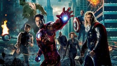Foto de O INCRÍVEL novo comercial de Os Vingadores!