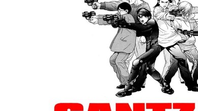 Photo of What the hell is GANTZ?