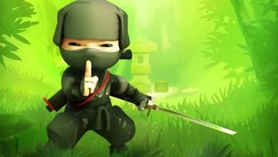 Photo of Wallpaper de ontem: Mini Ninjas!
