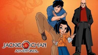 Foto de Netflix BR adiciona novos desenhos e animês!