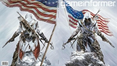 Photo of Assassin's Creed III e a Revolução Americana!