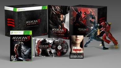 Photo of 10 minutos de Ninja Gaiden 3…