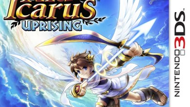 Photo of Semana em Games: Kid Icarus!