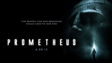 Photo of Trailer alucinante de Prometheus!