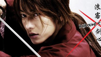Photo of Rurouni Kenshin | Longa vida ao retalhador!