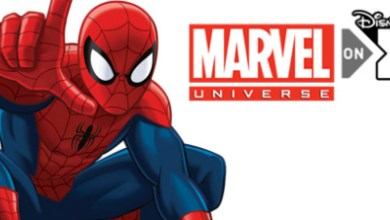 Photo of Ultimate Spider-Man estréia no Disney XD
