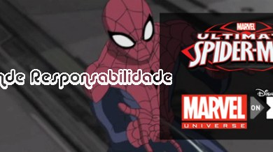 Photo of Ultimate Spider-Man S01E02