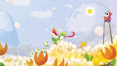 Photo of Wallpaper do dia: Super Mario World 2!