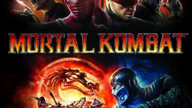 Photo of Semana em Games: Mortal Kombat!
