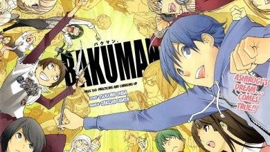 Photo of Bakuman, o final – Sonhos e Realidade! (Opinião)