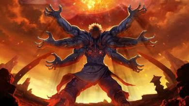 Photo of Asura's Wrath | O melhor anime que já joguei…
