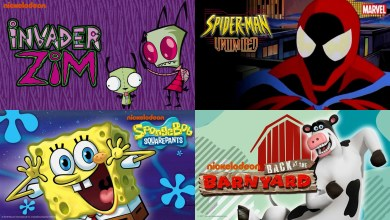 Photo of Netflix ganha mais Spider-Man e Nickelodeon