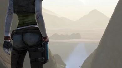 Foto de Wallpaper do dia: Borderlands!