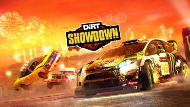 Photo of Dirt Showdown | Levantando a poeira e derrubando carros! (Demo)