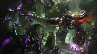 Photo of Fall of Cybertron   Todo o poder dos Dinobots!
