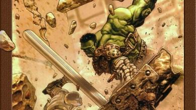 Photo of HQ | Impressões de Planeta Hulk!