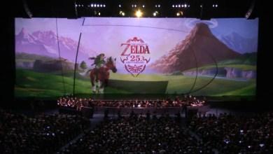 Foto de As três grandes conferências da E3 2011!