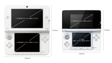 Photo of O novo Nintendo 3DS não é o que esperávamos!