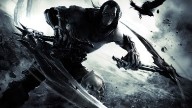 Photo of Wallpaper de ontem: Darksiders II!
