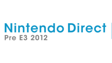 Photo of Nintendo Direct Pre E3 2012 – Acabou!