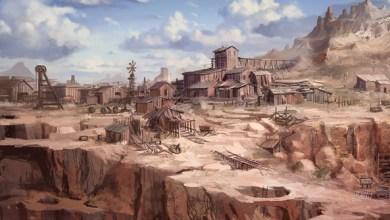 Photo of Wallpaper de ontem: Call of Juarez: The Cartel!