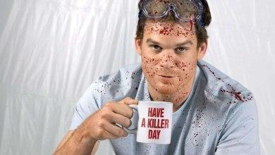 Foto de Resumão | Dexter, nosso serial killer favorito!