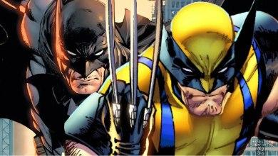 Batman vs Wolverine Super Power Beat Down