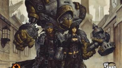 Reino de Ferro