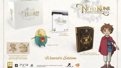 Photo of Ni no Kuni: Wrath of The White Which!
