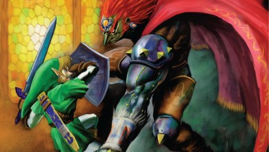 Foto de Relembrando The Legend of Zelda: Ocarina of Time! (Nostalgia)