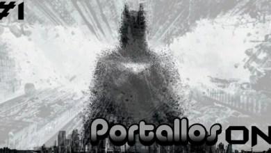 Foto de PortallosON #01 | Batman TDKR!