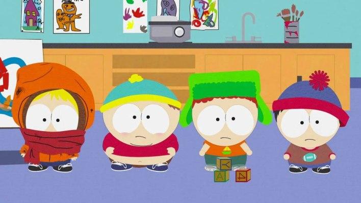 South Park Brasil