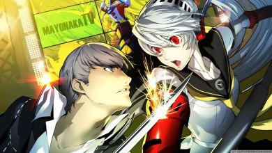 Photo of Semana em Games: Persona 4 Arena!