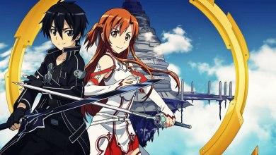 Photo of Animê | Impressões de Sword Art Online! (Opinião)