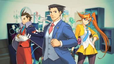 Photo of Phoenix Wright está de volta com força! (Gyakuten Saiban 5)