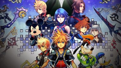 Photo of Economia de sequências numa HD Collection? Kingdom Hearts -1.5 HD ReMIX