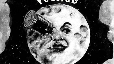 Foto de Le voyage dans la Lune (1902), o nascimento do sci-fi no cinema