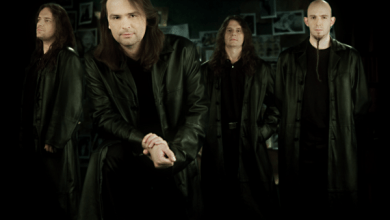 Foto de Música de Fim de Semana: Blind Guardian & Lord Of The Rings!