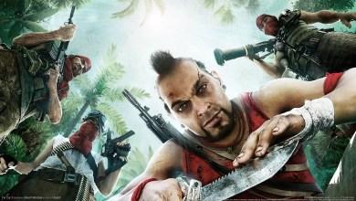 Photo of Far Cry 3   Eles são crueis, eles são selvagens…