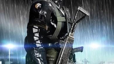 Photo of Metal Gear retorna com nova engine!