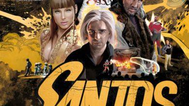 Photo of Santos – A mosca que pousou no meu Netflix…