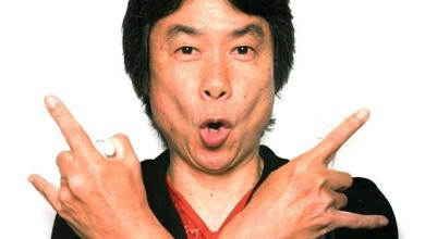 Photo of Shigeru Miyamoto, arte e o videogame (Reflexão)