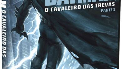 Photo of Batman: O Cavaleiro das Trevas – Parte 1 – Crítica