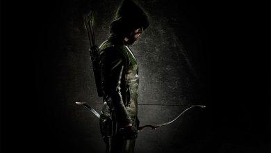 Foto de Arrow e seu Tony Stark de arco! (Impressões)